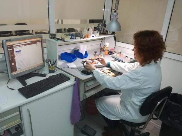 reparar protesis dental urgente
